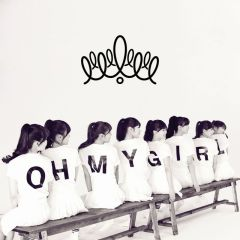 OH MY GIRL!