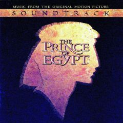 The Prince Of Egypt (When You Believe)