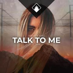 Talk To Me (feat. Coline)