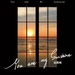 You are my sunshine (伴奏)