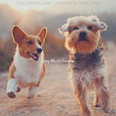 Easy Listening Guitar - Ambiance for Happy Dogs