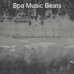 Beautiful Background for Body Scrubs