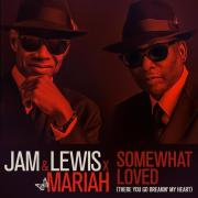 Somewhat Loved (There You Go Breakin' My Heart) (feat. Mariah Carey)